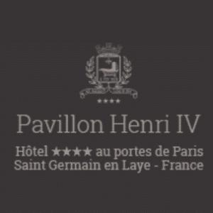 Pavillon Henri 4
