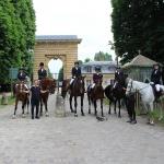 Balade equestre yvelines