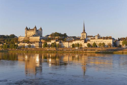 Saumur - equirando 2021